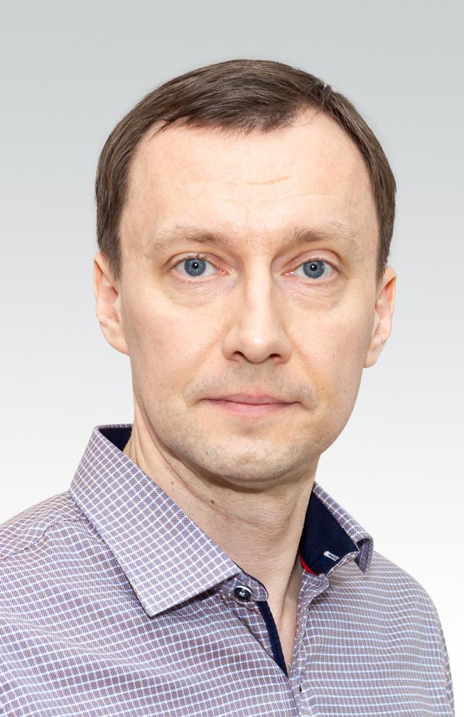 Игорь Кузубов